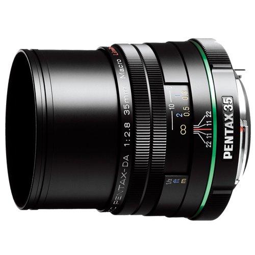 Pentax 35mm f/2.8 Macro Limited