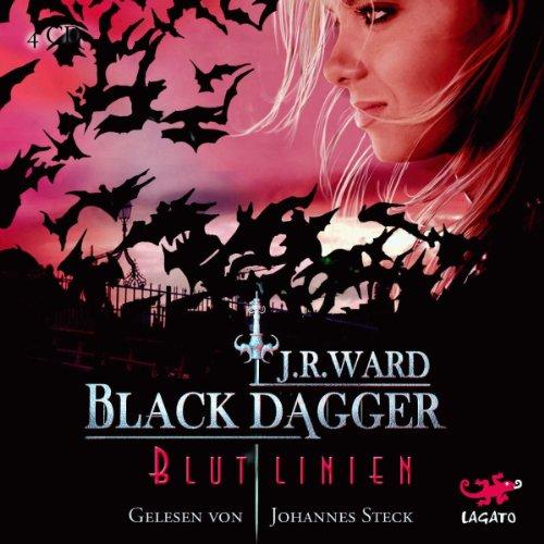 Blutlinien (Black Dagger 11) audiobook cover art