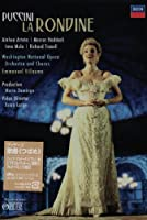 プッチーニ:歌劇《つばめ》 [DVD]