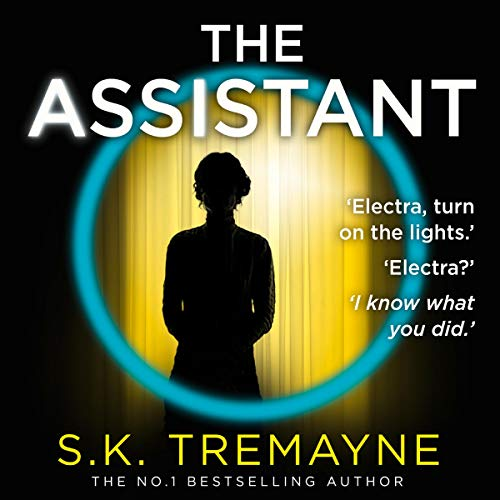 The Assistant cover art