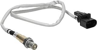 ECD Germany LS024 Sonda Lambda Sensore Ossigeno con 4 Poli per Auto