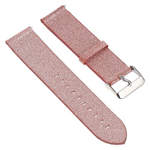 UKCOCO 1PC Flash Smartwatch Correa Compatible para Samsung Galaxy Reloj de 3/45/ 46Mm/ Equipo S3