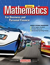 Best mathematics for business and personal finance student edition Reviews