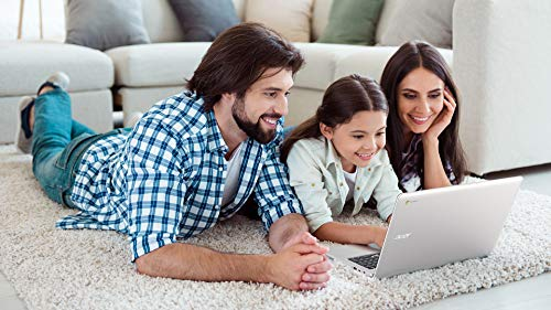 Acer Chromebook 315 (15,6″, FHD, IPS Touchscreen, Celeron N4000, 4GB, 64GB eMMC) - 7