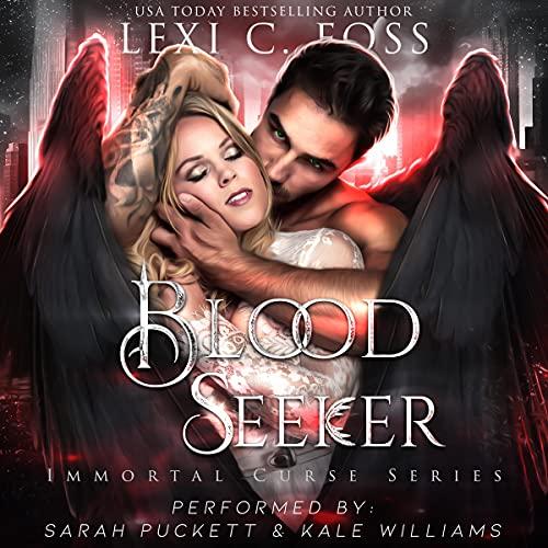 Blood Seeker cover art