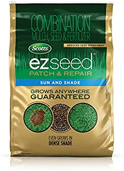 Scotts EZ Seed Patch and Repair Sun and Shade, 40 lb.