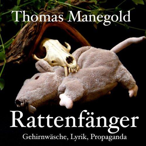 Rattenfänger - Gehirnwäsche, Lyrik, Propaganda Titelbild