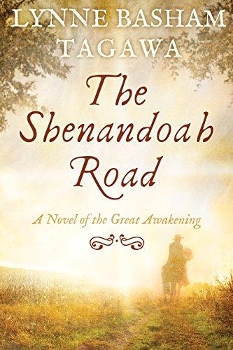 The Shenandoah Road by Lynne Tagawa ebook deal