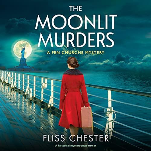The Moonlit Murders cover art