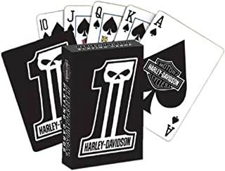 Best harley davidson playing cards Reviews