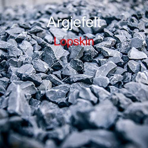 Argjefelt