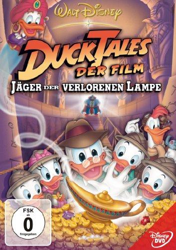 Duck Tales - Jäger der verlorenen Lampe