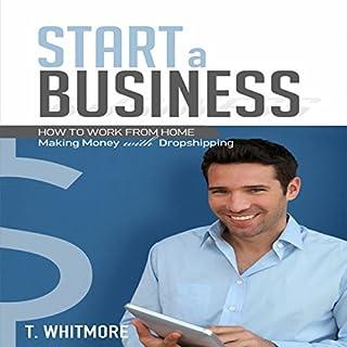 Start a Business cover art