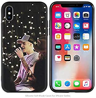 Inspired by Justin Bieber Phone Case Compatible WithIphone 7 XR 6s Plus 6 X 8 9 Cases XS Max ClearIphones Cases High Quality TPU Silicone - Book Pillow- 2019 Stuff- Pants Dogtag- 33048616855