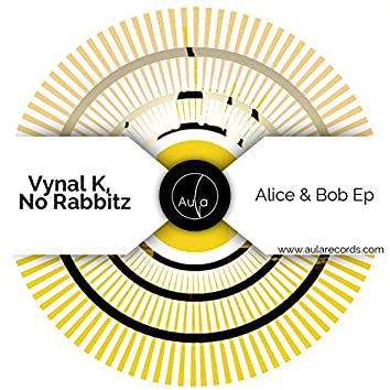 Alice & Bob EP