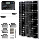 kit solar para furgonetas