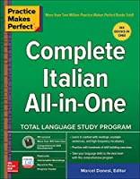 Practice Makes Perfect Complete Italian All-in-One