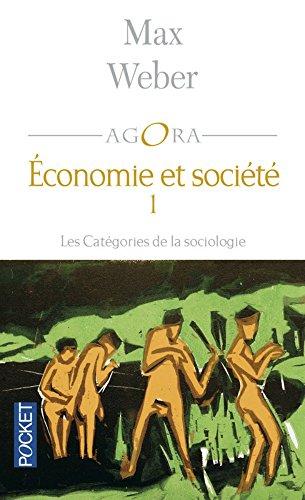 Économie et société Tome I et Tome II (illustré) (French Edition)