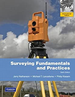 Surveying Fundamentals and Practices: International Edition