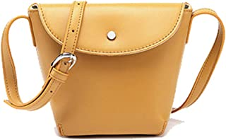 Women PU Leather cross body Bag Shoulder Bags Waterproof ANTI-Scratch Handbag