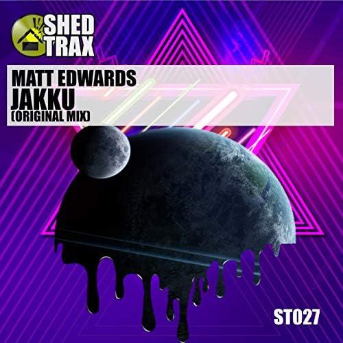 Matt Edwards