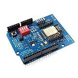 Modulo electronico ESP8266 Sucesiva Tarjeta De Expansión WI-FI Junta De Desarrollo Junta ESP12E GPIO Prolongado