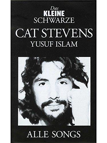 Den lilla svarta: Cat Stevens (Yusuf Islam). För text och ackord
