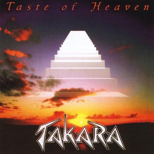 Taste of Heaven