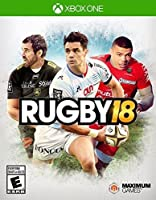 Rugby 18 (輸入版:北米) - Xbox360