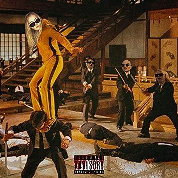 KILL BILL (feat. MellowBite)
