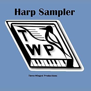 Harp Sampler