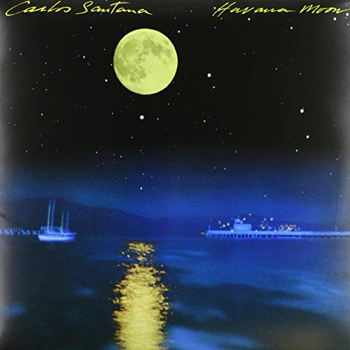Havana Moon [Vinyl LP]