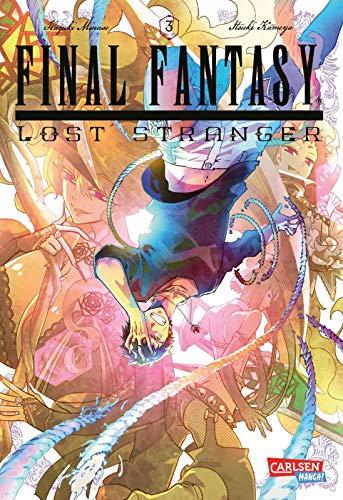 Final Fantasy - Lost Stranger 3 (3)