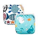 Alva Diapers For Babies