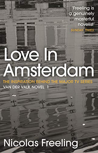 Love in Amsterdam: Van der Valk Book 1 (Murder Room) (English Edition)