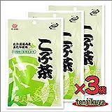 昆布茶 粉末 こぶ茶 こんぶ茶 60g 3袋セット 前島食品
