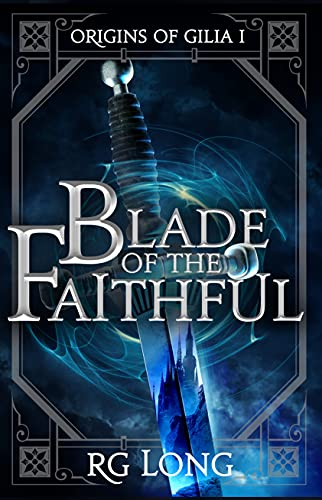 Blade of the Faithful