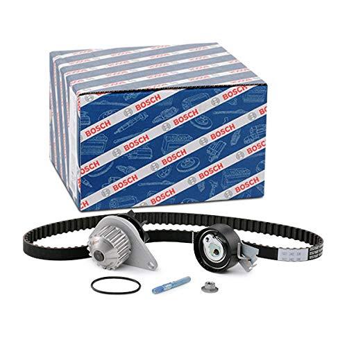 Bosch 1 987 946 934 Pompe à eau + kit de courroie crantée
