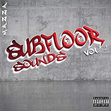Subfloor Sounds, Vol. 2