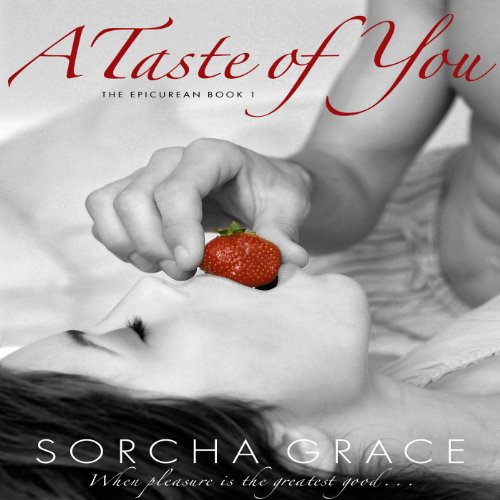 A Taste of You cover art