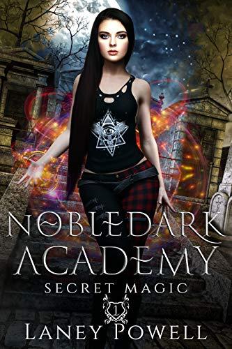 Nobledark Academy 1: Secret Magic