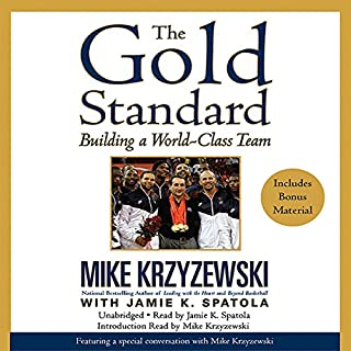 The Gold Standard cover art