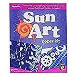 Tedco 8' X 10' Sun Art Paper Kit - 15 sheets