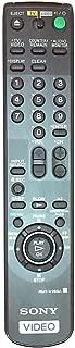 SONY RMTV266A VCR REMOTE CONTROL