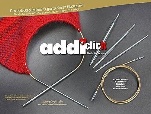 buscando agente de ventas Addi Click Click Click Set by Addi  edición limitada