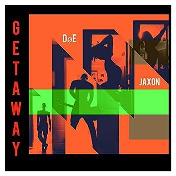 Get Away (feat. Jaxon)