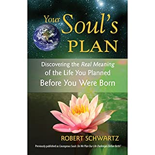 Your Soul's Plan audiobook cover art