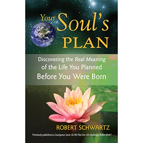 Your Soul's Plan Titelbild