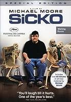 Sicko [DVD] [Import]
