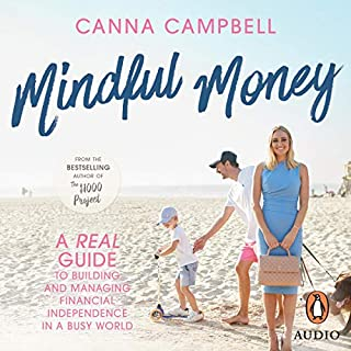 Mindful Money cover art